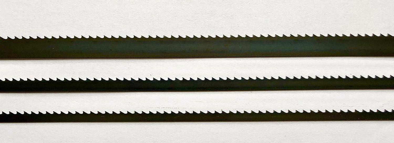 1510mm x 0,65mm 6ZpZ Bands/ägeblatt Flexback Uddeholm Schwedenstahl 1070mm-2500mm x 6mm x 0,65mm 6ZpZ