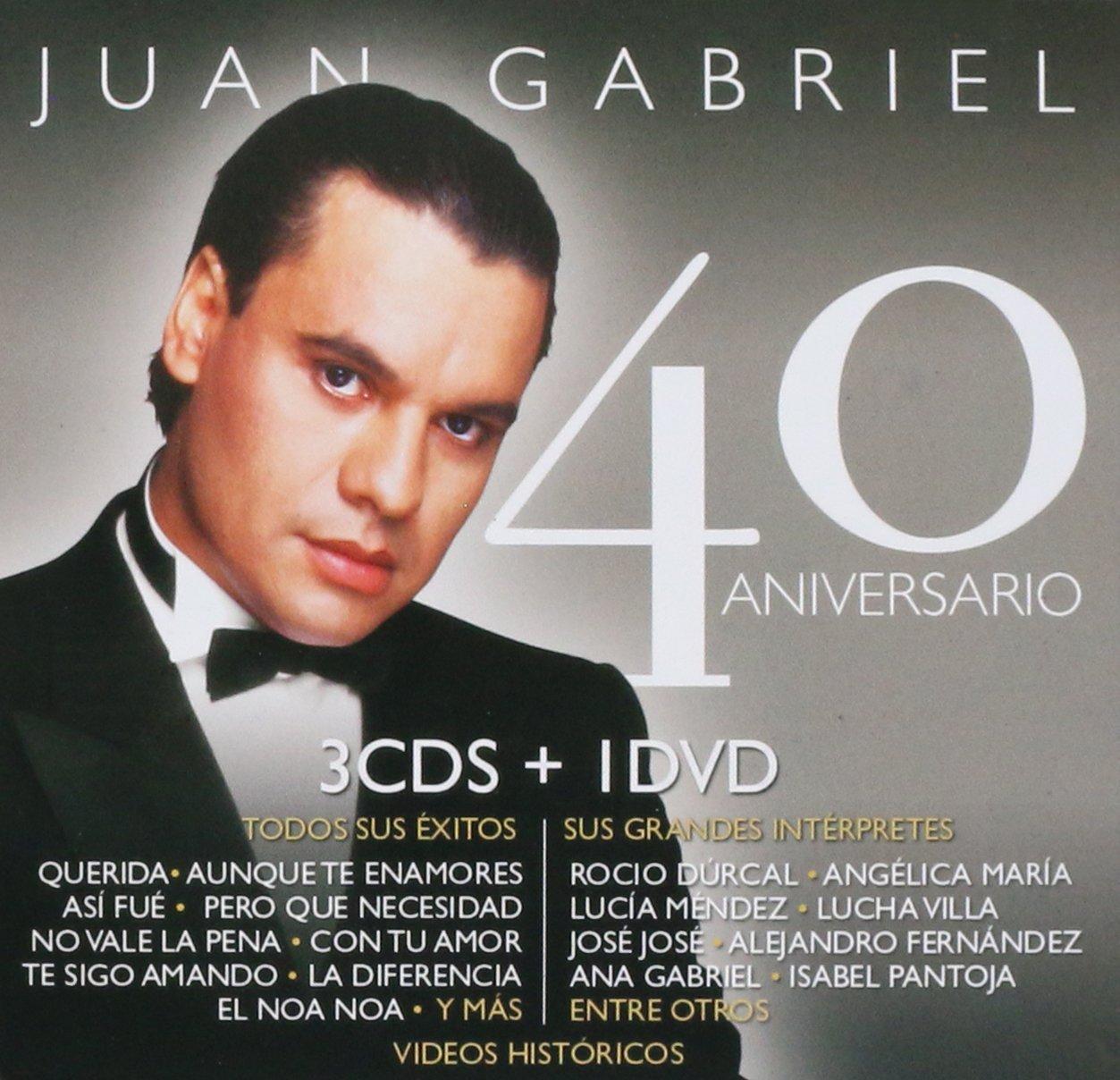 40 Aniversario by