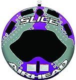 AIRHEAD AHSL-4W Slice 2 Person Towable Tube