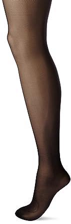 c6db5ac9d Hue Sleek Control Age Defiance Control Top Pantyhose (5992) 1 Black