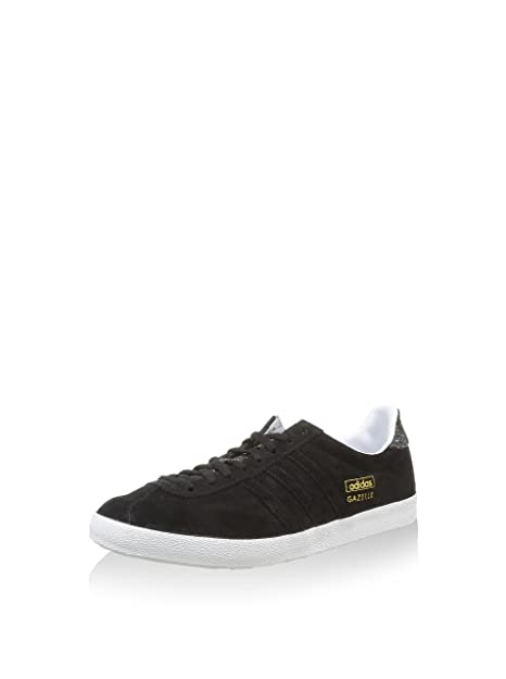 adidas Zapatillas Gazelle OG Negro EU 45 1/3 (UK 10.5)