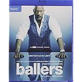Ballers: S4 (Blu-ray + Digital)