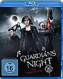Guardians of the Night - Vampire War [Blu-ray]