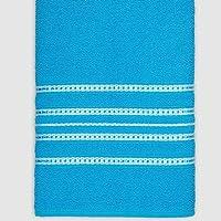 Toalha Banhão Gigante Ótima Absorção 100% Algodão - Princesa (Azul Céu)