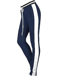 Amazon.com: Conjunto de ropa deportiva para mujer, 2 piezas ...