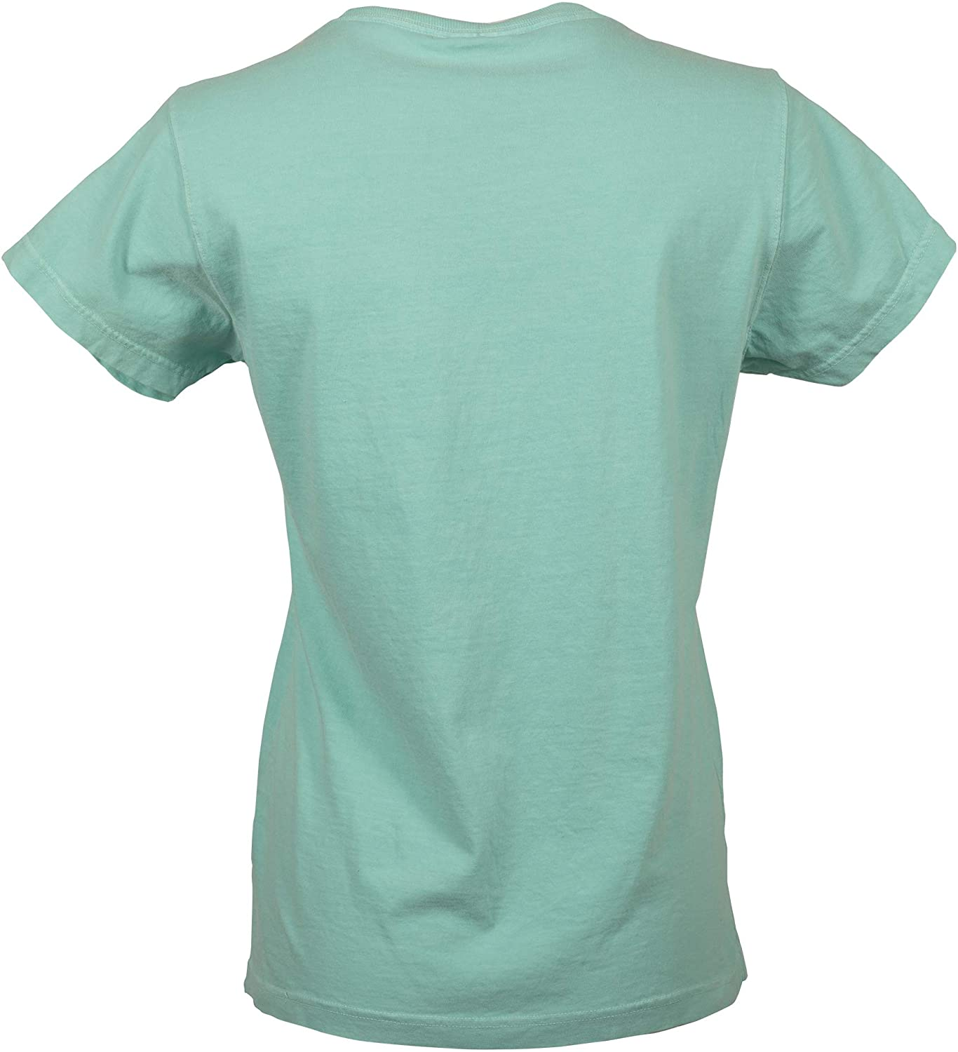 Comfort Colors Womens Short Sleeve Tee Style 3333