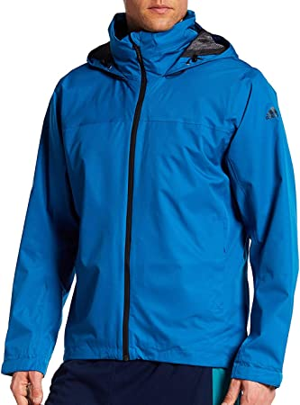 adidas Climaproof Jacket Solid Color - Herren Outdoor Jacke - AP8352 ...