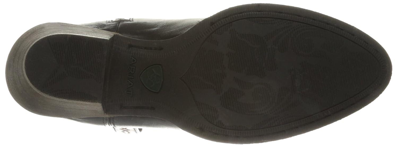 Ariat Women's Darlin Work Boot B013WSD77E 8.5 B(M) US Old Black