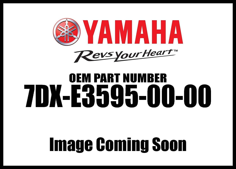 Yamaha 7DX-E3595-00-00 Joint; 7DXE35950000 Made by Yamaha