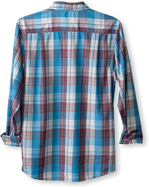 Kavu Hombres Camisa de Roderick, Hombre, Color Rodeo, tamaño Small: Amazon.es: Ropa y accesorios