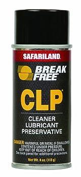 Break-Free CLP-2 Cleaner