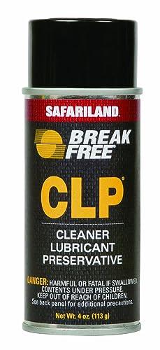 Break-Free CLP-2 Cleaner Lubricant Preservative