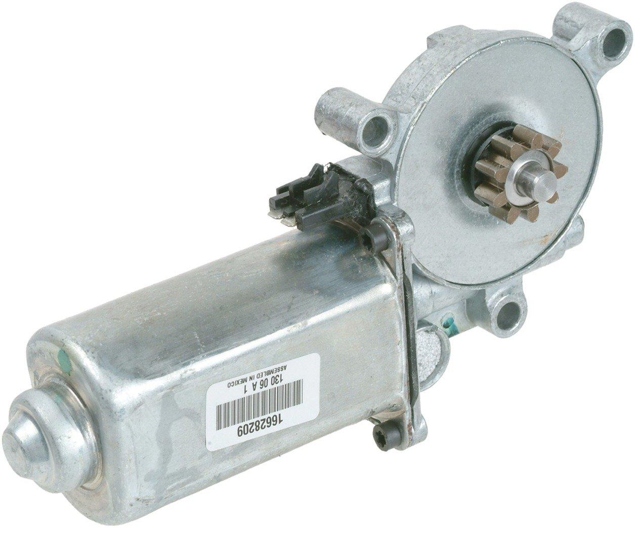 Cardone Select 82-910 New Window Lift Motor