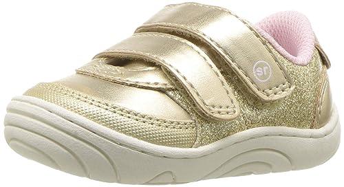 b83301ef63f72 Stride Rite Girls' Sr-Kyle Sneaker