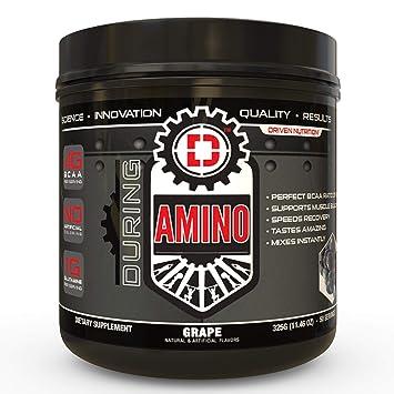 Amazon.com: Mejora el AMINO-BCAA con la glutamina. Ayuda a ...