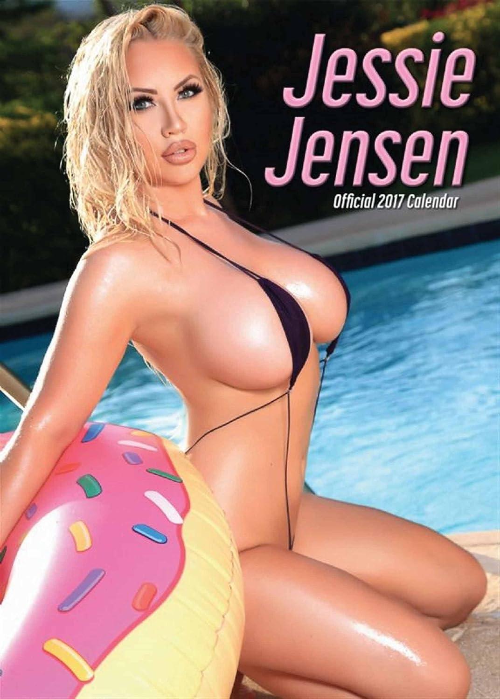 Jessie Jensen photos