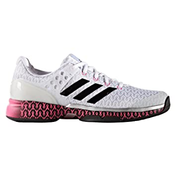 save off e2b9c 882ad Adidas Adizero Uber Sonic 2 Think Pink, Weiß, 42 23-UK