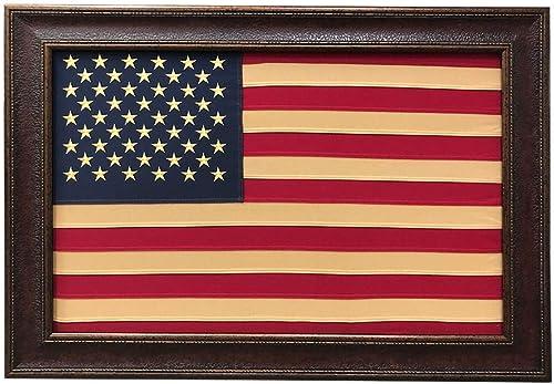 Antique Cloth American Flag