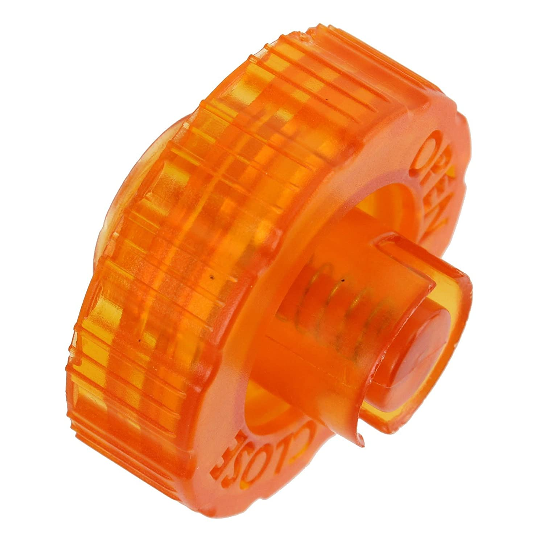 Fire Orange Water Bottle Lid Dimplex Genuine Electric Heater