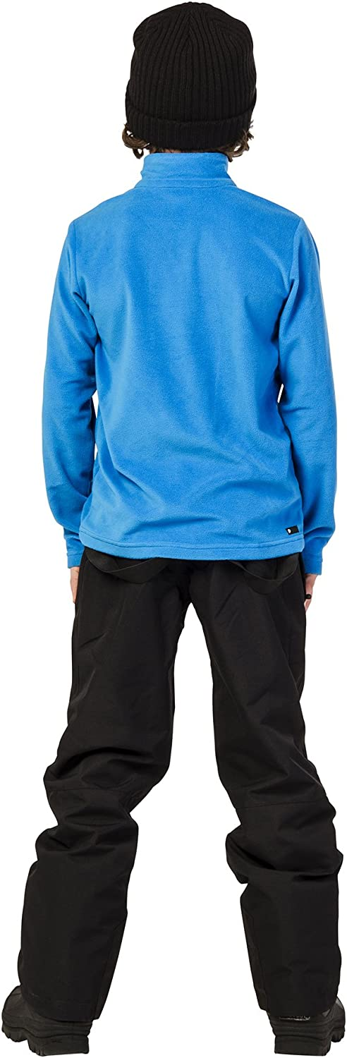 Protest Boys Fleece PERFECTY JR with chin protector