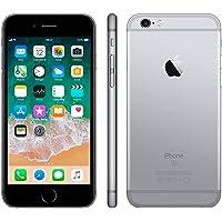 Smartphone IPhone 6 16GB Cinza