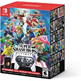 Super Smash Bros. Ultimate Special Edition -...