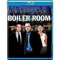 Boiler Room (Region Free + Fully Packaged Import)