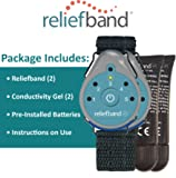Reliefband Classic Motion Sickness Wristband - 2