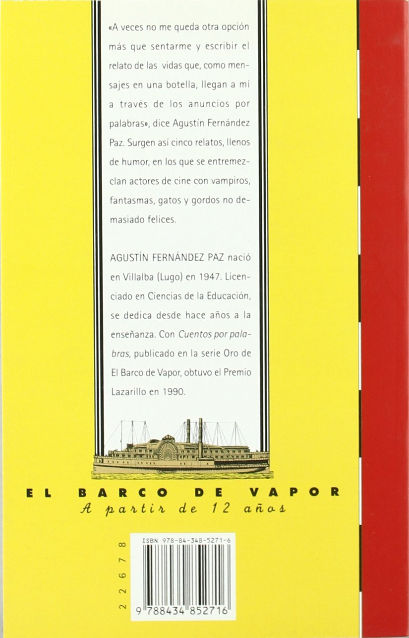Amazon.com: Amor de quince anos, Marilyn / Love of fifteen, Marilyn (El Barco De Vapor) (Spanish Edition) (9788434852716): Rafael Chacon: Books
