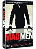 Mad Men - Stagione 3 (4 DVD)
