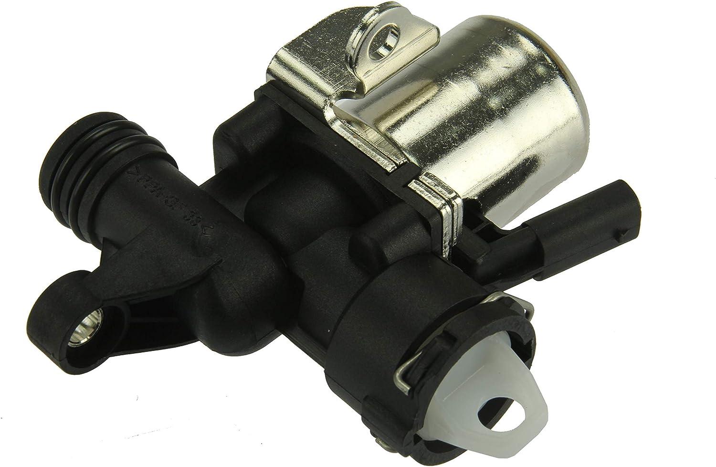 On Cylinder Head URO Heater Valve