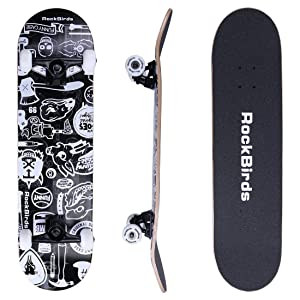 Best Skateboards (Sep  2019) - Buyer's Guide and Reviews