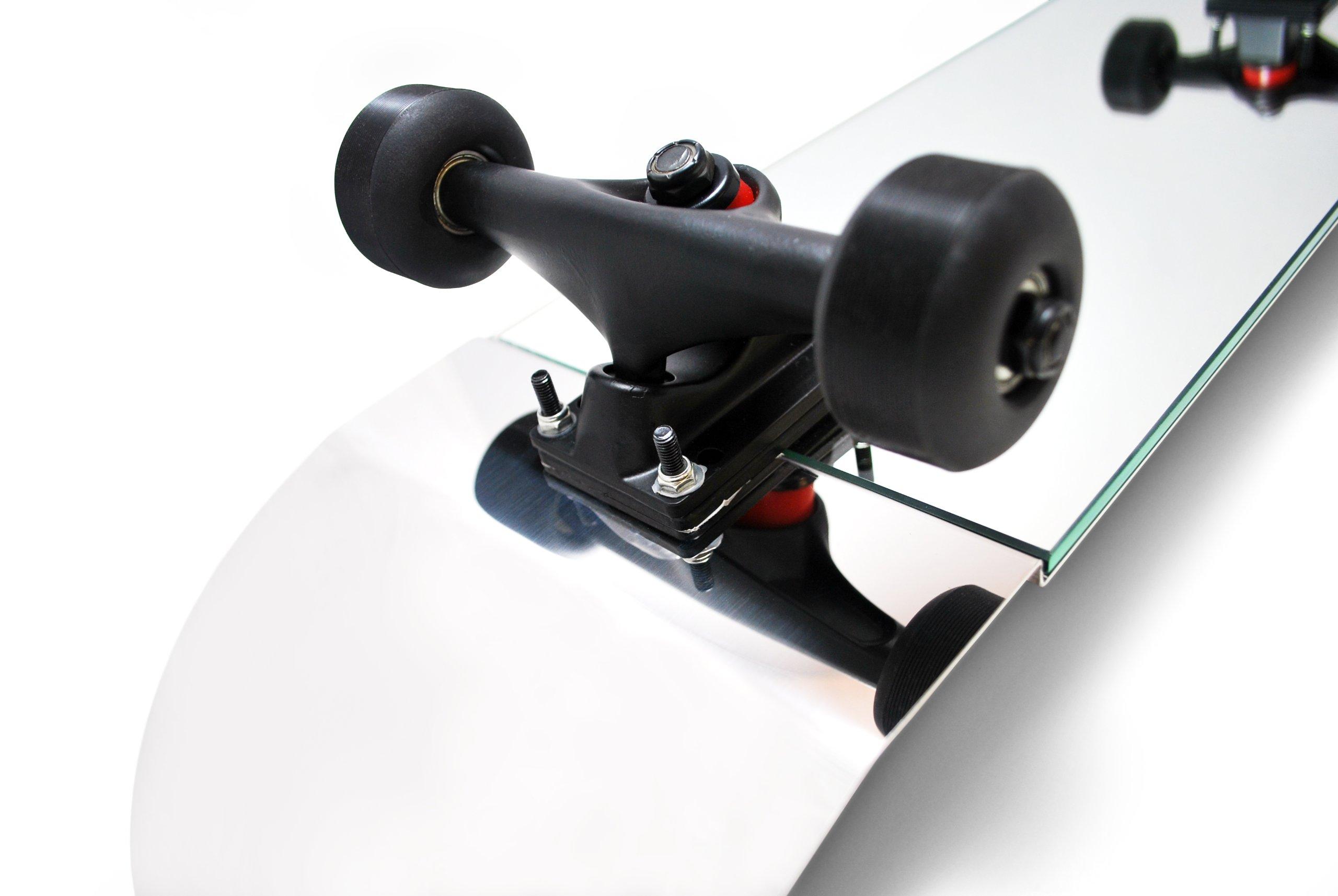 SUCK UK Skateboard Mirror by Suck UK