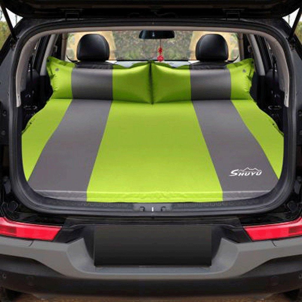 RMJXJJ-car air bed Auto-Bett-Auto-aufblasbare Matratze