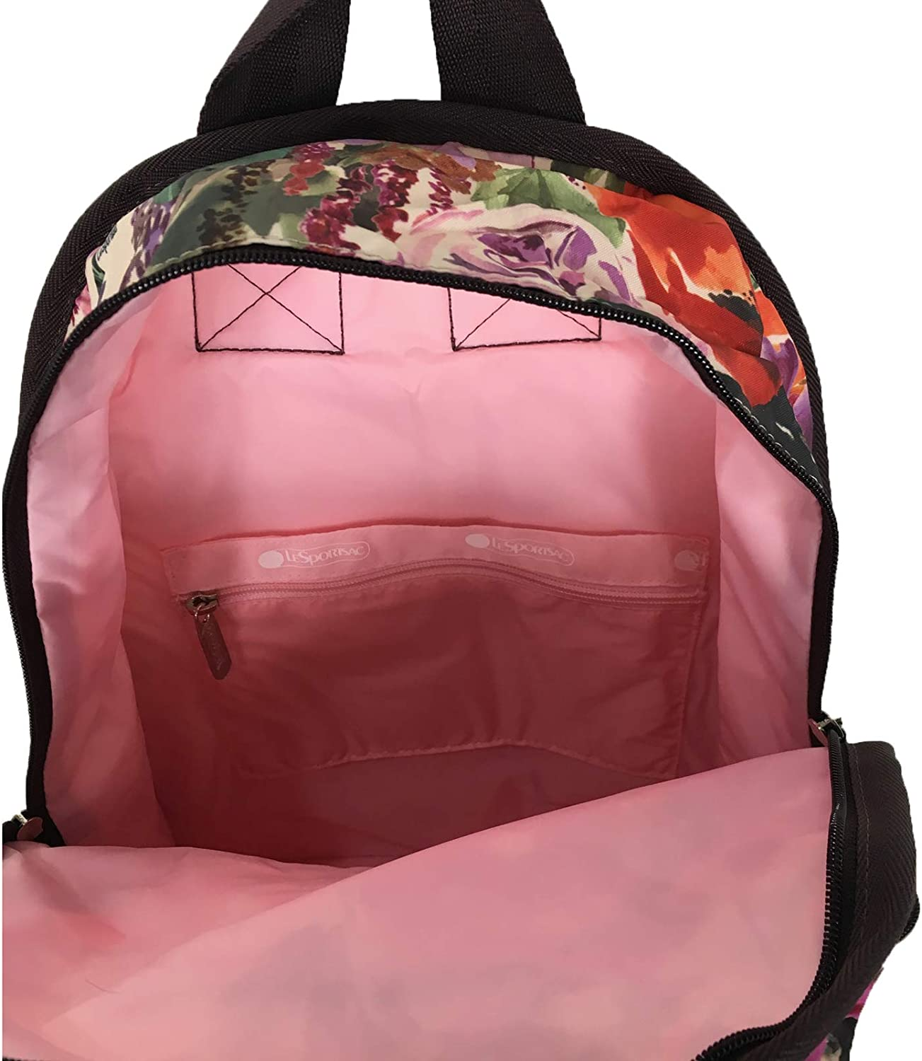 Harmony Floral LeSportsac Floral Print Basic Backpack