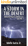 A Storm in the Desert: Dragonlinked Chronicles Volume 3