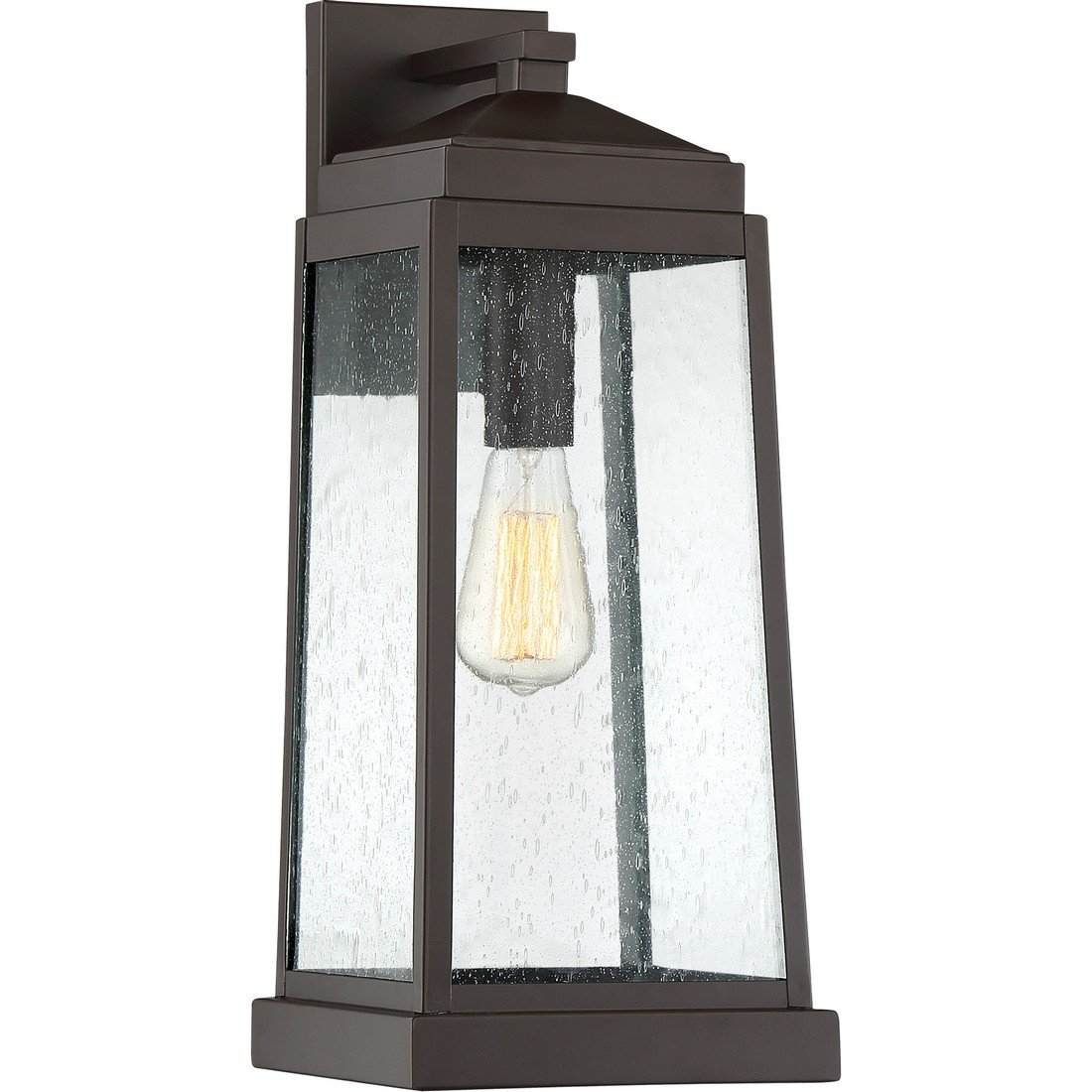 Quoizel RNL8408WT Ravenel Outdoor Lantern
