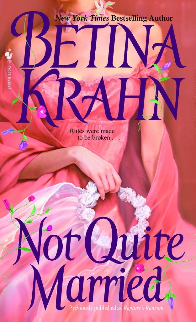 Read Online Not Quite Married: A Novel pdf
