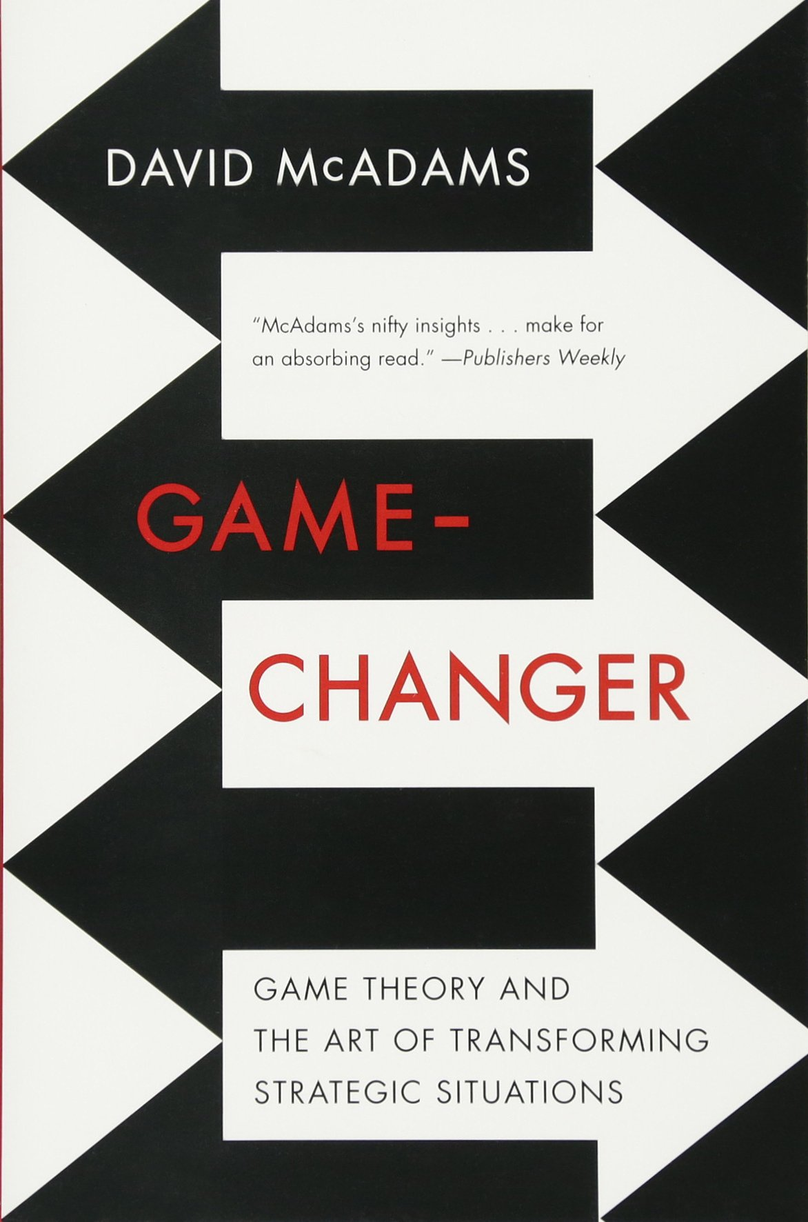 Game Theory and the Art of Transforming Strategic Situations