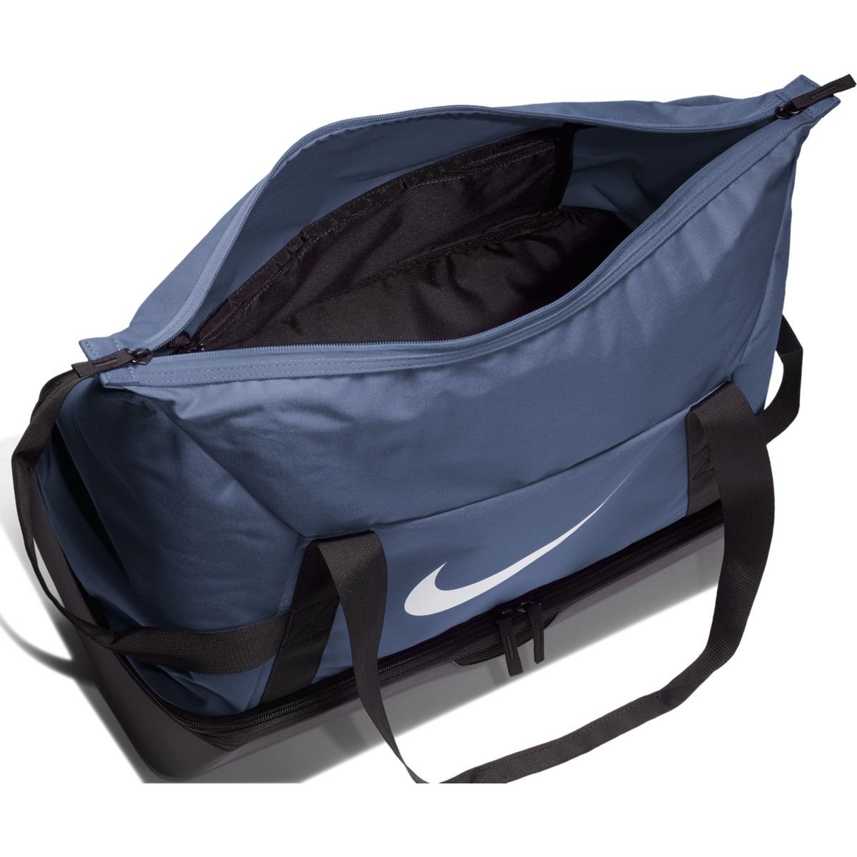 15fafda21a Nike NK Acdmy Team L Hdcs Sac à Main Mixte Adulte, Bleu (Midnight  Navy/Black /), 15x24x45 Centimeters (W x H x L): Amazon.fr: Sports et  Loisirs