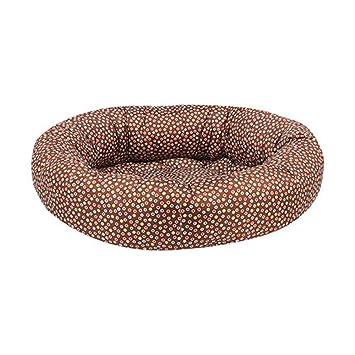 Micat cachorro perro de mascota cama nido pequeño Chihuahua de la perrera Teddy Bichon Cat Litter