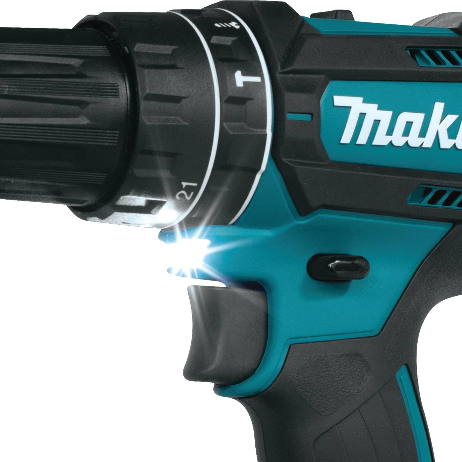 makita xph102 review