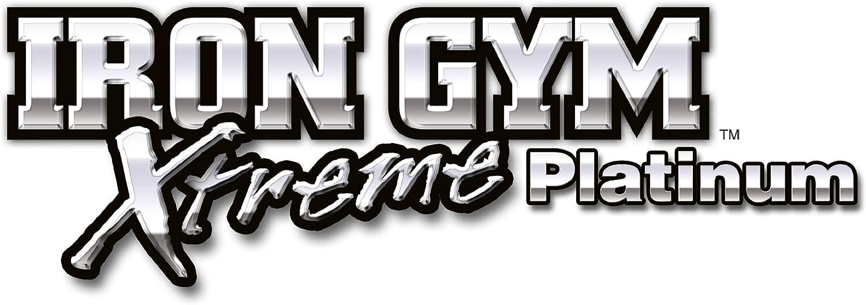 iron gym xtreme platinum
