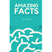 The Giant Book Of Amazing Facts (The Big Book Of Facts 2)