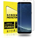 Full Screen Coverage 3D PET HD Screen Protector Film for Samsung Galaxy S8 Plus