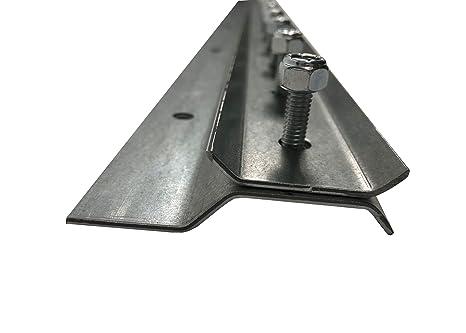 Cortina de plástico con tira de vinilo y accesorios para pasear en ...