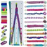 atimier Birthday Gifts for Girls - Friendship Bracelet Kit for Girl Kids,DIY Bracelet Making Kit for 5-12 Year Old