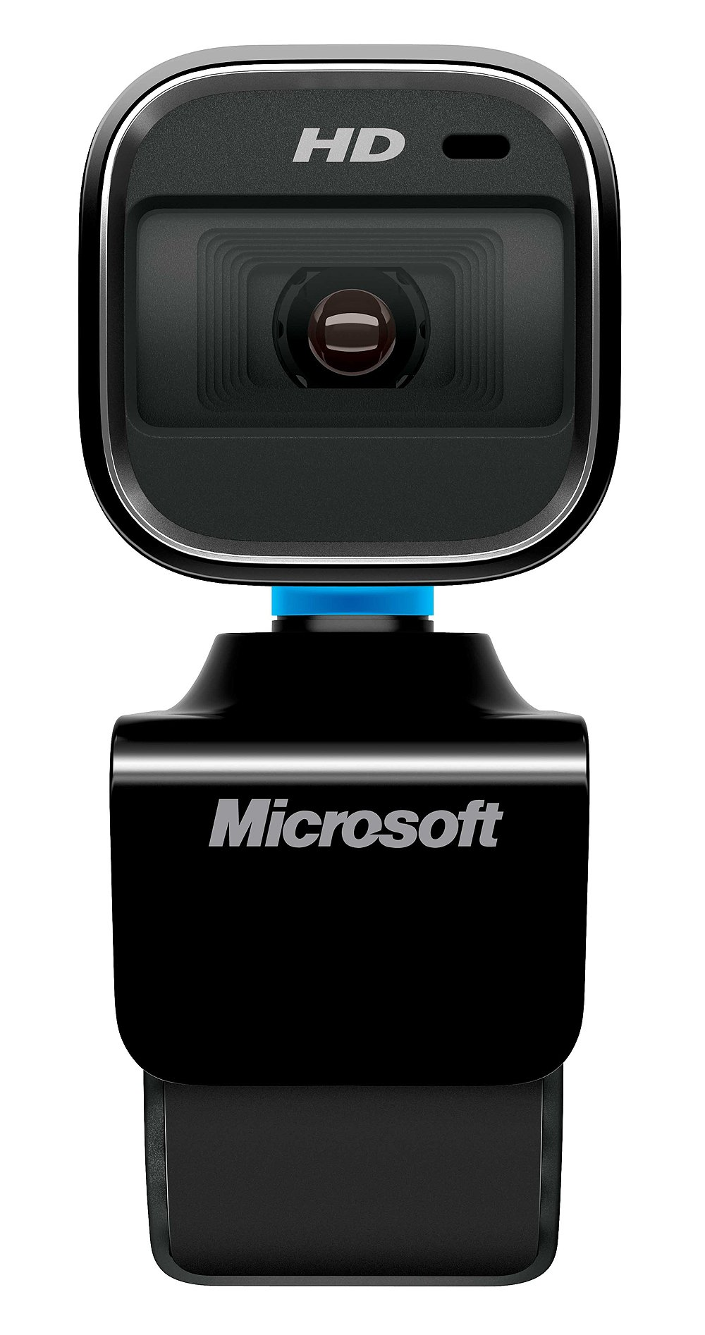 Microsoft LifeCam HD-6000 for Notebooks (7PD-00008) by Microsoft (Image #2)