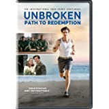 Unbroken: Path to Redemption [DVD]