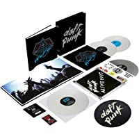 Alive 1997/ Alive 2007 (Vinyl) Deluxe Edition Box Set